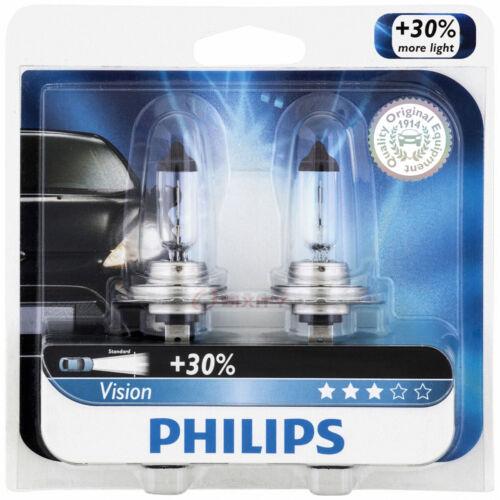 Feixe de baixo Philips Farol Lâmpada para Lincoln Town Car 2003-2011 Zv