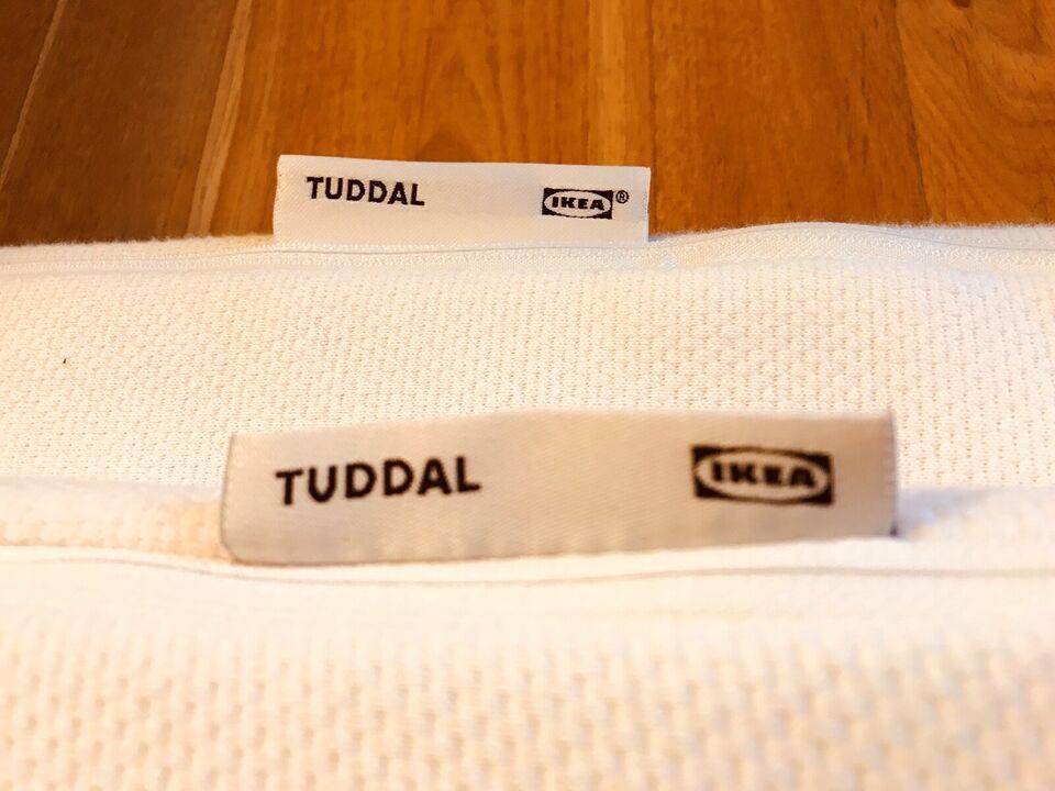 Topmadras, Ikea Tuddal
