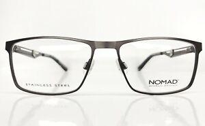Nomad-2332N-MM042-Brille-Eyeglasses-Frame-Lunettes-Front-135mm