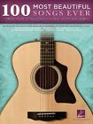 100 Most Beautiful Songs Ever For Fingerpicking (Guitar Tab Book) by Hal Leonard Corporation (Paperback, 2014)