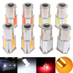 2Pcs-12V-1156-4-COB-LED-Car-Turn-Signal-Rear-Brake-Light-Reversing-LampL-ti