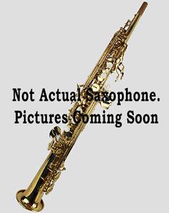 Details about Phoenix PS3 Professional Sopranino Saxophone