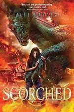 Scorched: Scorched 1 by Mari Mancusi (2014, Paperback)