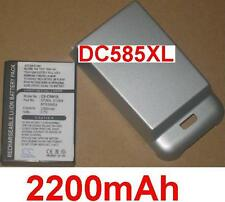 Hülle + Batterie 2200mAh Für O2 XDA Xphone IIm