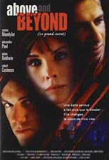 Above and Beyond (Le Grand Secret) - DVD