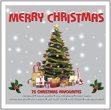 Merry Christmas 3-CD NEW SEALED Elvis Presley/Bobby Darin/Billy Fury/Kay Starr+