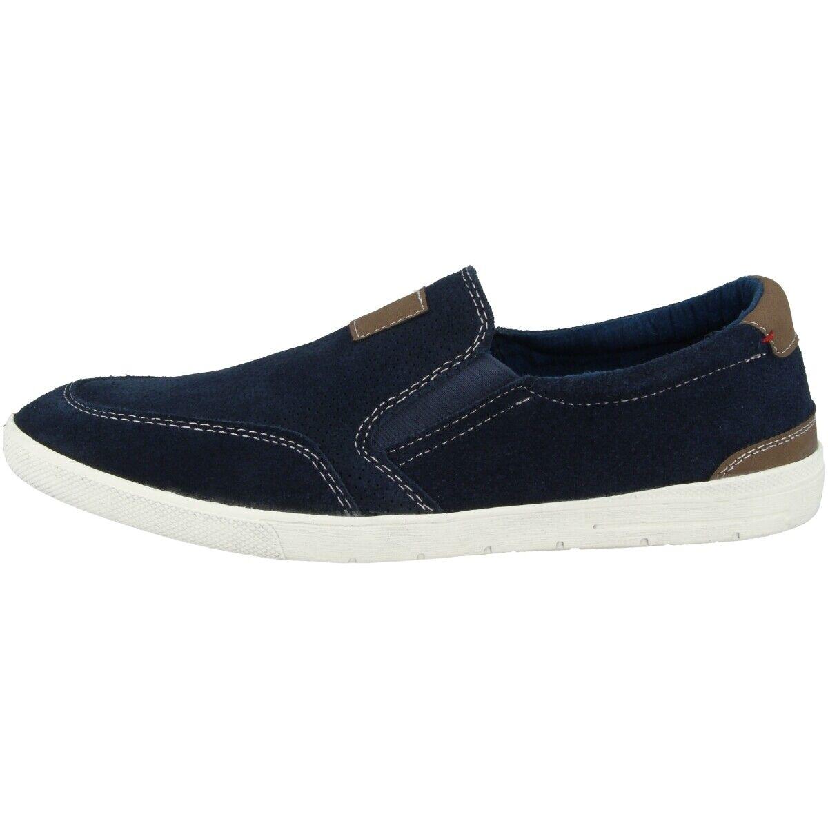 S.Oliver 5 14600 22 Zapatos Men Mocasines de Hombre Zapatillas Deportivas 5