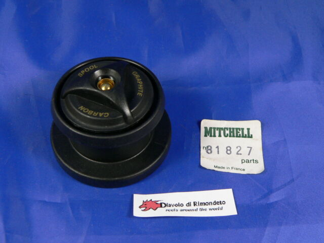 1 NEW Mitchell 300 400 500 800 reel graphite carbon small spool ref 81827
