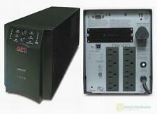 APC SUA1000 Smart-UPS Tower Backup 1000VA 670W 120V (SU1000NET) USB New Batt