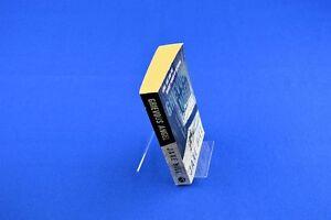 Utile 5 X Petit Livre Magazine Stand Sans Lèvre 75 Mm X 100 Mm-acrylique Transparent-pds8260-afficher Le Titre D'origine