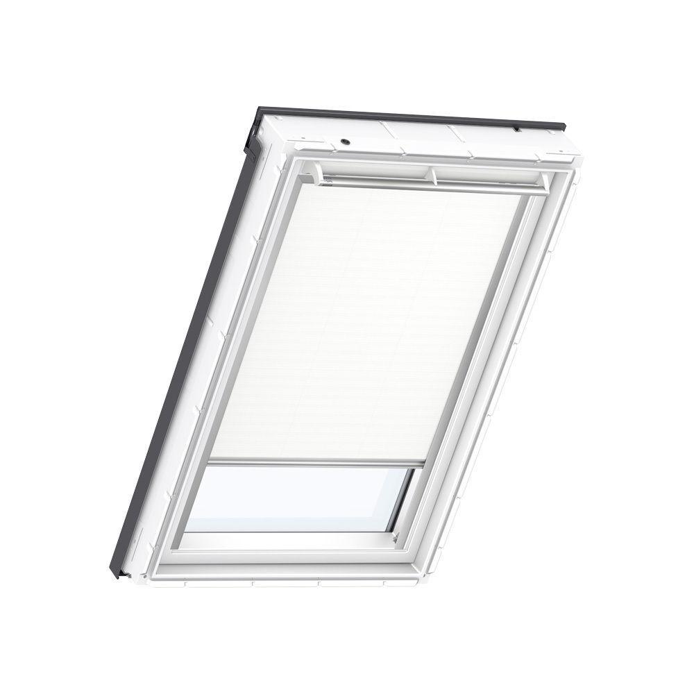Original VELUX Verdunkelungsrollo Rollo Holz Dachfenster VL VF VT 1025 1025 1025 Weiß | Bestellung willkommen  185293