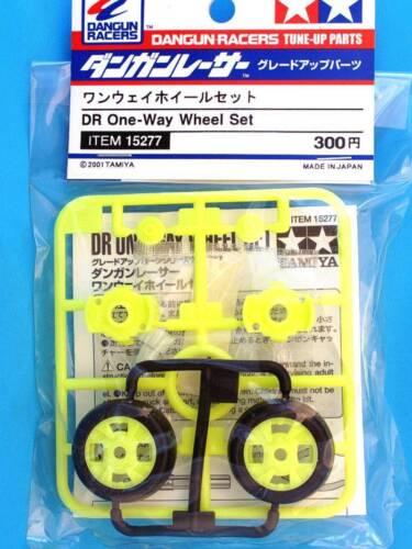 Tamiya 15277 Dangun Racers DR One-Way Wheel Set modellismo