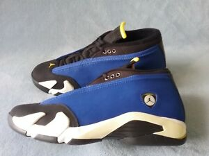 0c5006d345acf2 Nike Air Jordan 14 Retro Low