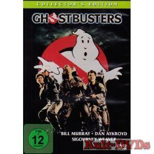 Ghostbusters-1-DVD-Bill-Murray-Dan-Aykroyd-Rick-Moranis-Neu-OVP