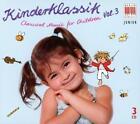 Kinderklassik Vol.3 von Various Artists (2014)