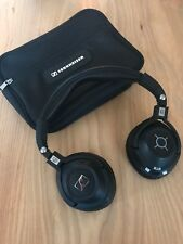 Sennheiser Mm 450 X Travel Bluetooth Wireless Headphones