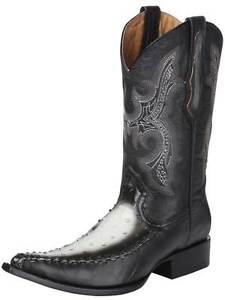 Imit The Bone 34376 Limited Boot General Vaquera Edition Ostrich Id rxdCeBoQWE