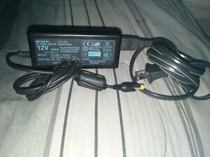 Sony-12V-2A-AC-Power-Adapter-for-Information-Technology-Equipment-Model-AC-12V1