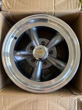 JEGS 670002 Sport Torque Wheel Diameter /& Width 15 x 7