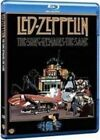 LED Zeppelin Song Remains The Same Blu-ray - Fast Post for Aus