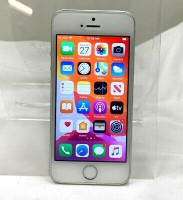 Apple iPhone SE 1st Gen. (A1662) Smartphone 32GB (Xfinity ...