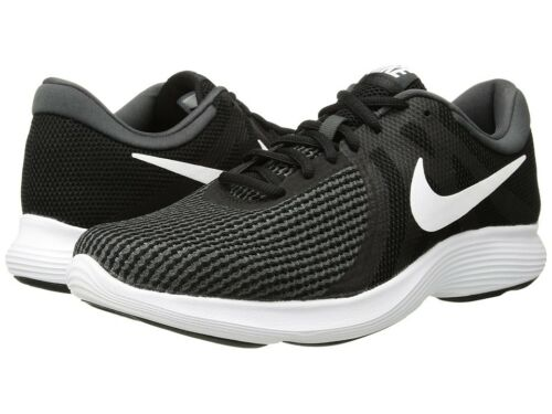 bianco 4 Men's Nero Nike antracite Revolution vxO0B7qIn