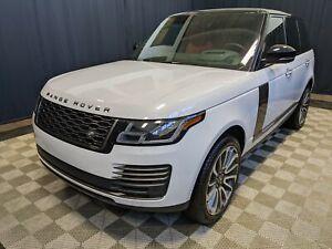 2021 Land Rover Range Rover Autobiography
