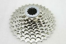 Shimano CS-HG400-9 Cassette Freewheel 11-34T Wide Ratio For 9 Speed MTB Bike