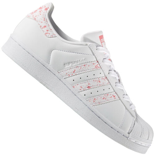 adidas superstar frauen rosa