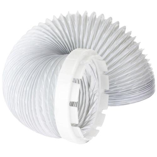 HOTPOINT Asciugatrice Kit Ventilazione Tubo Adattatore STEAM outlet pipe 9037