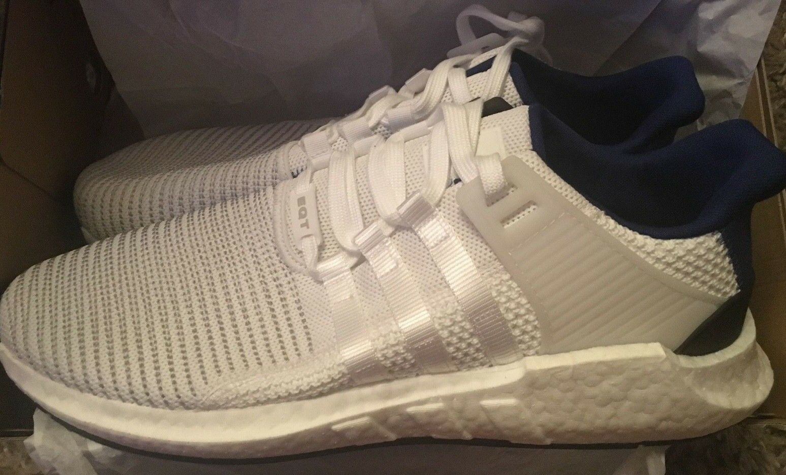 Adidas EQT Support 93 17 Boost- UK Size 13.5-