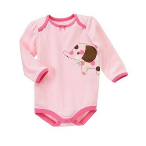 Gymboree NWT Girls Selection One Piece Bodysuits Many Sizes!