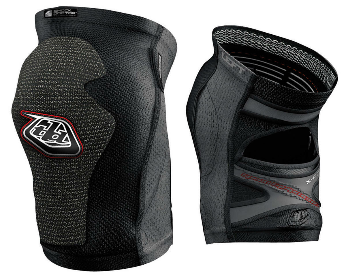 5261-0209-P Troy Lee Designs KGS 5400 Knee Guards (Short)