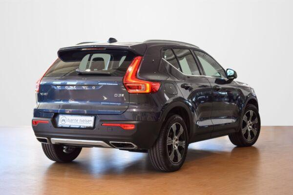 Volvo XC40 2,0 D3 150 Inscription aut. - billede 2