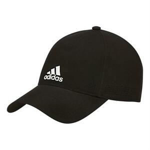 ed33181701a Adidas Junior Classic 6 Panel Climalite Lightweight Breathable ...
