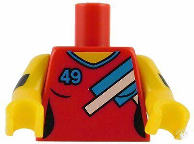 LEGO® Torso Oberkörper für Figur 88585 Upper Part 6031381 NEU