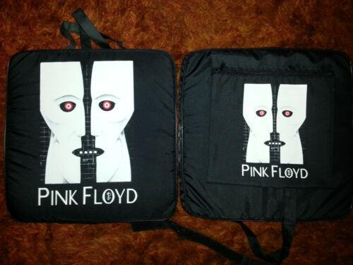 "2 PINK FLOYD ""DIVISION BELL"" 1994 AMERICAN TOUR STADIUM SEAT CUSHIONS PROMO RARE"