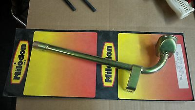 18387 MILODON OIL PUMP PICK UP FORD 351 CLEVELAND REAR SUMP 351M 400