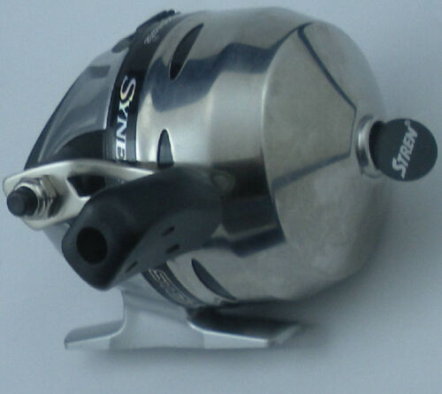 Shakespeare SYNST10X Synergy Steel Spincast Reel 15780