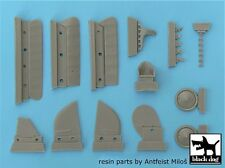 for Eduard kit Black Dog 1//48 Focke-Wulf Fw 190 A Detail Set A48004