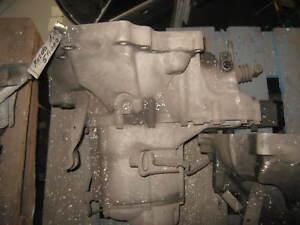 Mazda-323-1-3L-5-Gang-Getriebe
