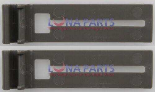 W10195839 Dishwasher Rack Adjuster PS3407015 New 2 Pack