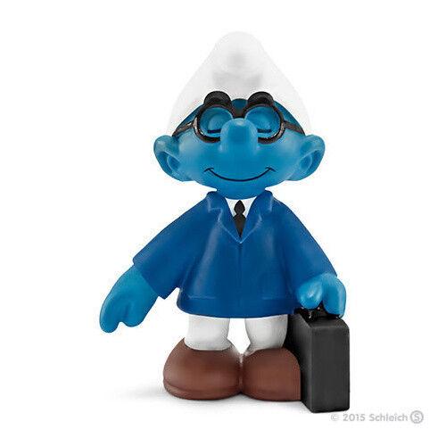 Figurines Schtroumpfs SCHLEICH ENTREPRISE au choix NEUF Smurf Pitufo Puffi