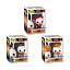 HUEY-DEWEY-amp-LOUIE-Halloween-Funko-Pop-Vinyls-New-in-Mint-Boxes-Protectors thumbnail 1