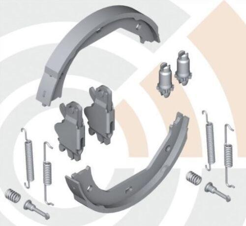 BMW Genuine Rear Hand//Park Brake Lining Shoes Set E46//E81//E82//E87//E88//E90