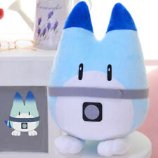 Kemono Friends Lucky Beast Plush 3 set Stuffed toy Doll FURYU From JAPAN