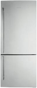 NEW Samsung SRL458ELS 458L Bottom Mount Refrigerator