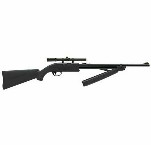 1000 Airgun BBS 4.5 mm Pistol Rifle