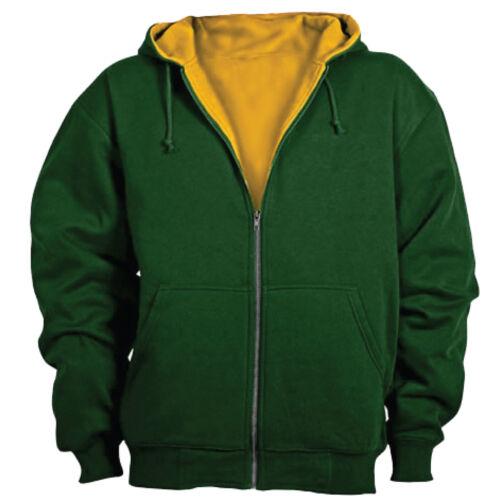 Con Jac Termico Cappuccio giacca Premium Uomo Intera Active Craftsman Cerniera 8xOaAwq8