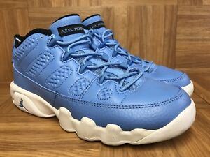 4d53caf4ef6448 RARE🔥 Nike Air Jordan 9 IX Retro Pantone Low University Blue Sz 4.5 ...